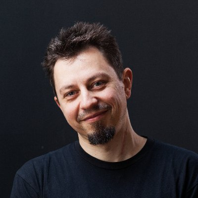 Eclectic Code Designer. UI Developer for web & mobile. Organizer of revo.js conference.