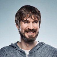 Andrey is a front-end engineer and UI designer from Russia who lives in Austria and works on modern user interfaces using web technologies. As an active Open Source contributor, he contributed to Webpack, React.js, and Jest; designed the PostCSS official website and created a bunch of logos for other OSS projects.  Andrey is a co-organizer of the ReactVienna community, designer, and co-creator of ColorSnapper. He loves mountain biking, snowboarding, and specialty coffee.